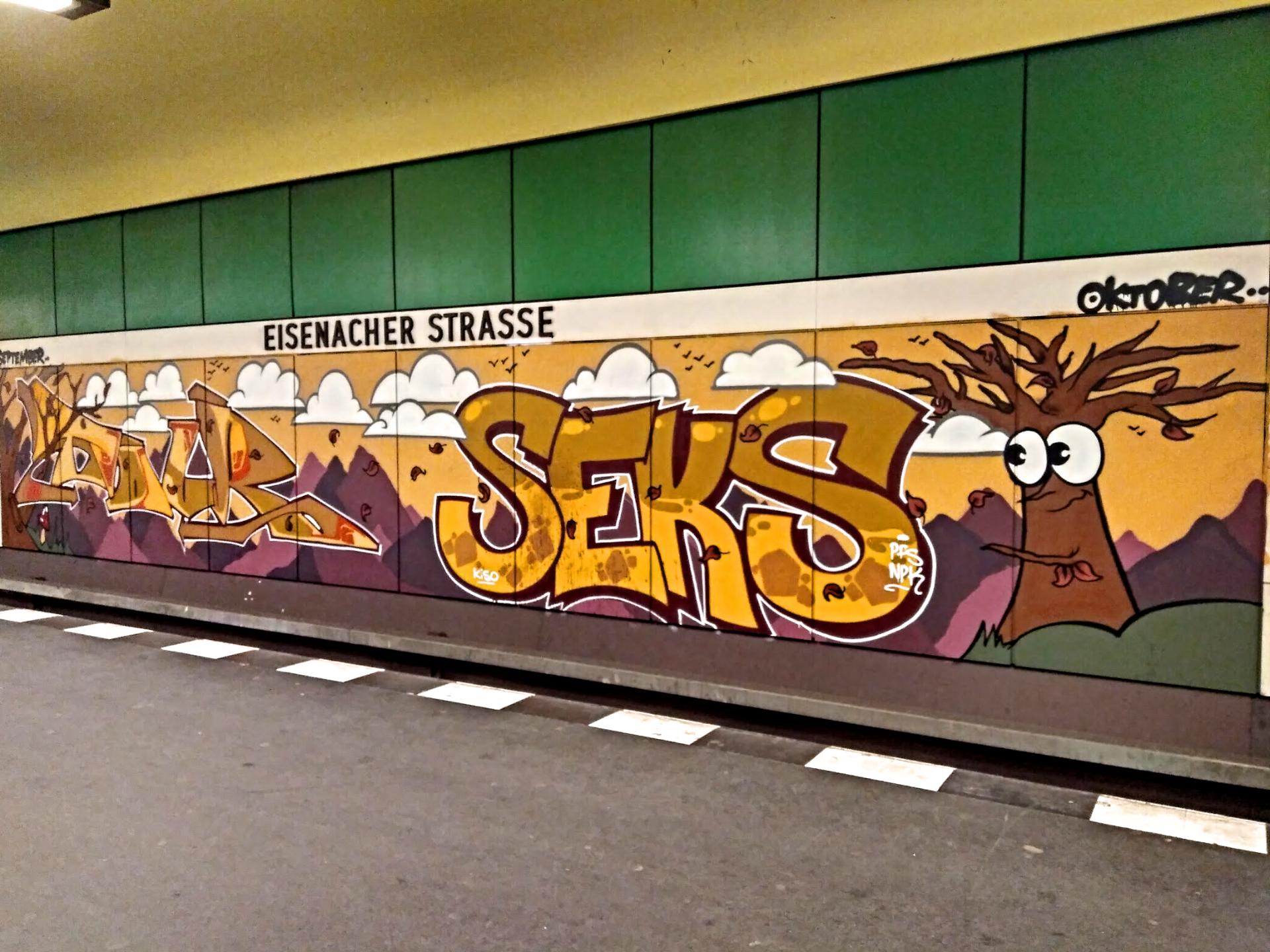 Eisenacher Straße