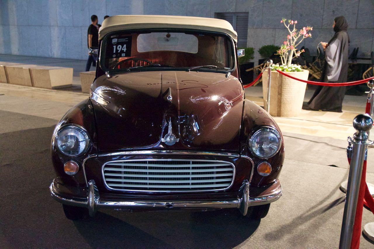 Dubai Classic Cars